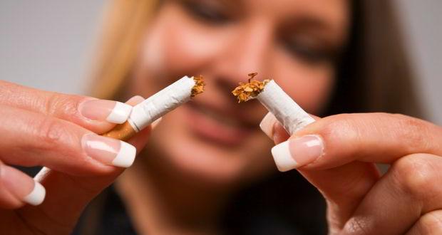 Cesser de fumer avec la médecine nationale
