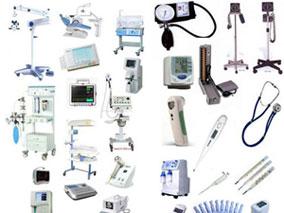 Les appareils médicaux