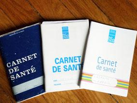 JIM.fr - Carnet de santé : du changement en vue